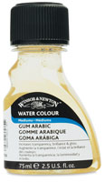 Winsor & Newton Gum Arabic Solution