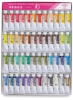 Set of 48 Colors, 15 ml Tubes