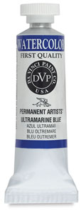 Ultramarine Blue, 15 ml
