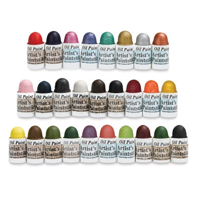Class Pack Set of 27 Mini Colors
