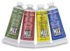 Grumbacher Max Artists' Water Miscible Oil Colors