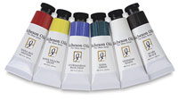 Richeson Shiva Oils