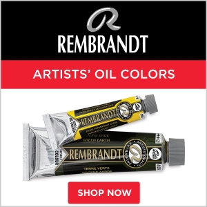 Rembrandt Artists' Oil Sets
