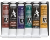 Grumbacher Academy Oil Color Sets