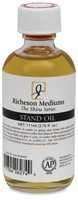 Richeson Shiva Stand Oil