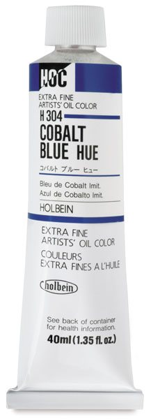 40 ml Cobalt Blue Hue