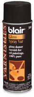 Blair Spray Damar Varnish