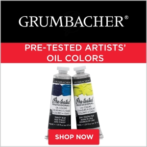 Grumbacher Pre-Tested Artists' Oil Colors