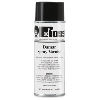 Bob Ross Damar Varnish Spray