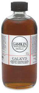 Galkyd Medium #1, 16 oz