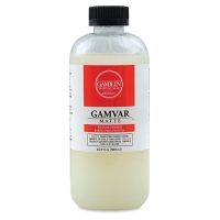 Gamvar Matte Varnish, 16.9 oz