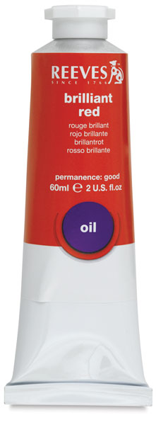 Brilliant Red, 60 ml
