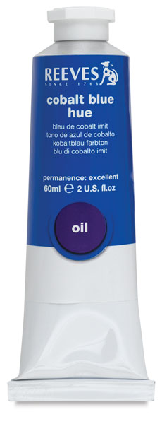 Cobalt Blue Hue, 60 ml