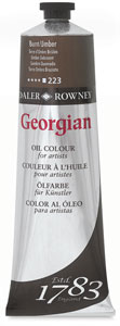 Georgian Oil Color, 225 ml Tube
