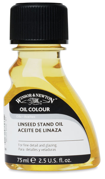 Linseed Stand Oil