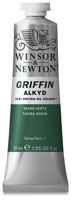 Winsor & Newton Griffin Alkyds