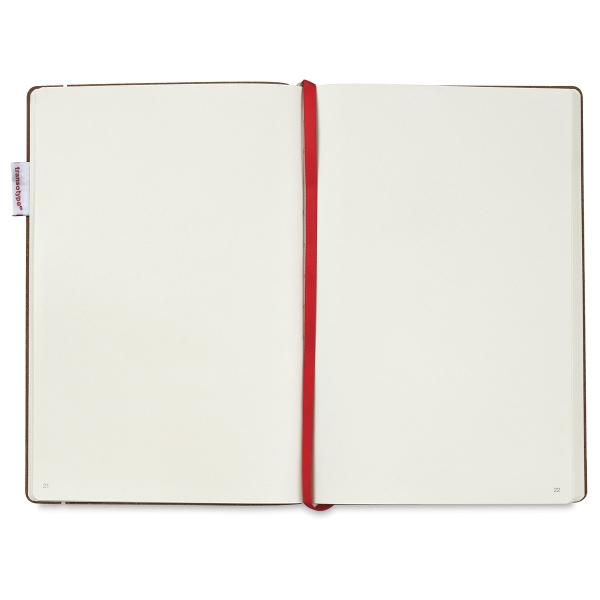 Journal, 135 Pages