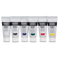 Color Set of 6