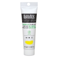 Cadmium-Free Yellow Light, 2 oz tube