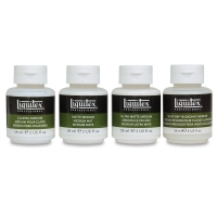 Fluid Mediums Trial Set of 4