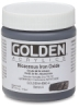 Micaceous Iron Oxide, 4 oz Jar