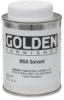 Golden Artist Colors MSA Solvent