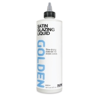 Satin Glazing Liquid