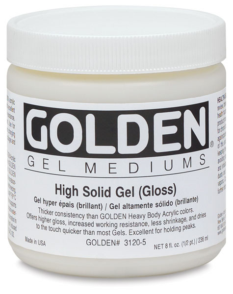 High Solid Gel