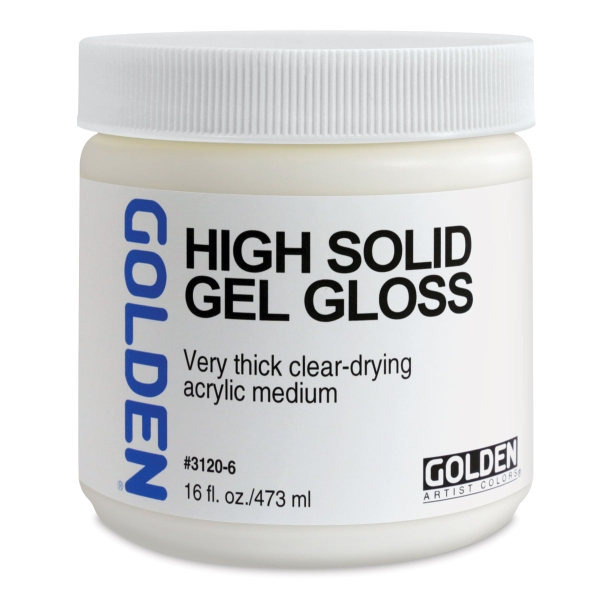 High Solid Gel - Gloss