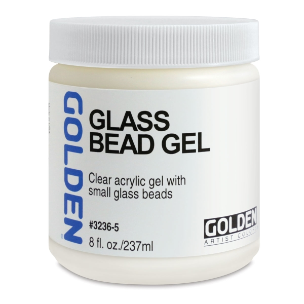 Glass Bead Gel