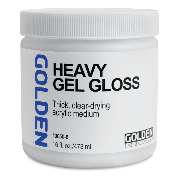 Heavy Gel - Gloss