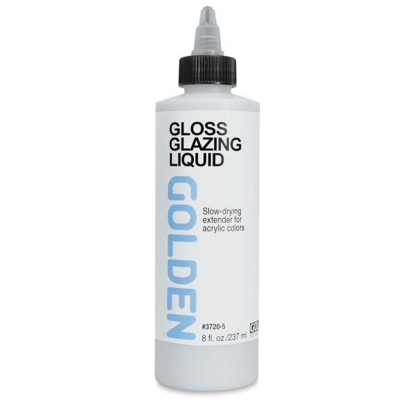 Gloss Glazing Liquid