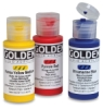 Golden Fluid Acrylics, 1 oz Bottles