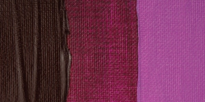 Quinacridone Red Violet Hue