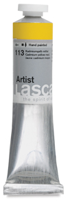 45 ml Tube, Cadmium Yellow Medium