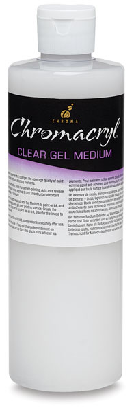 Clear Gel Medium
