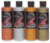 Molten Metals Acrylics, Set of 4