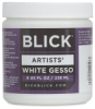 Blick Artists' Acrylic Gesso