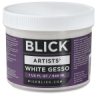Artists' White Gesso, Quart