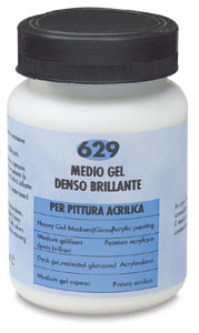 Dense Gel Medium, 250 ml
