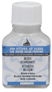 Retarder, 75 ml