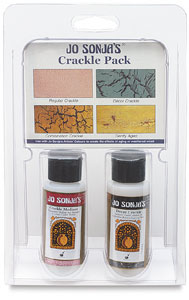 Crackle Pack