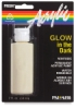 Glow-In-The-Dark Luminous Paint, 2 oz