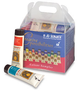 Creative Possibilities Sampler Set
