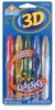 Elmer's 3-D Washable Glitter Glue Pens