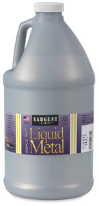 Silver, 64 oz Bottle