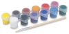 Paint Pot Set, 12 ml Pots