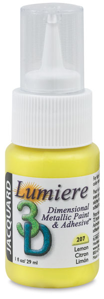 Lumiere 3D, Lemon