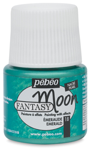 Fantasy Moon Paints, Emerald