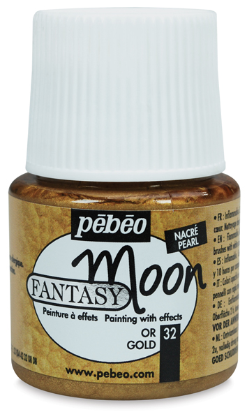 Fantasy Moon Paints, Gold